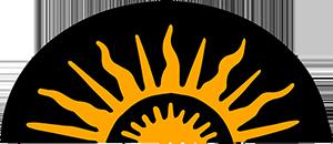 The Rising Sun Arts Centre logo